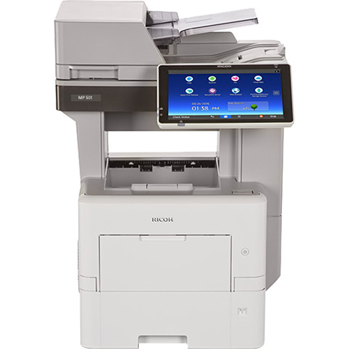 Print & Photocopier Solutions